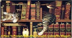 Bluebell Books Twitter Club!