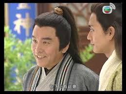 lin feng and huang zhongshe