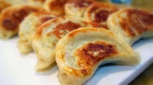 Pan-Fried Pork Dumplings | Rouxbe Online Culinary School